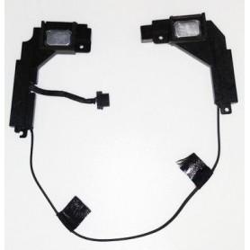 Alto-falantes e cabo LVDS DC02001V500 Acer Iconia A3-A10