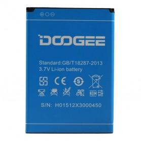Bateria Doogee X3