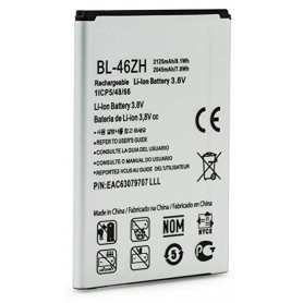 Bateria LG K7 Lte para x210