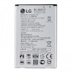 Bateria LG K10 2017