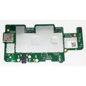 Placa-mãe DA0NKUMB8C0 REV C com parafusos Acer Aspire One 8 B1-810