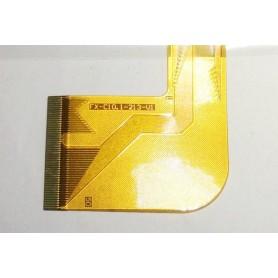 Tela sensível ao toque FX-C10.1-213-V0