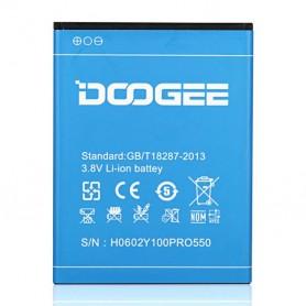 Bateria Doogee Valência 2 Y100 Pro