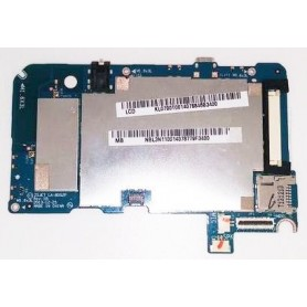 Placa-mãe ZSJET A-8052P com parafusos Acer Iconia B1-720
