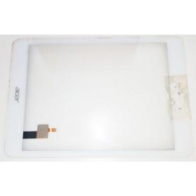 Tela sensível ao toque Acer Iconia A1-830 com moldura