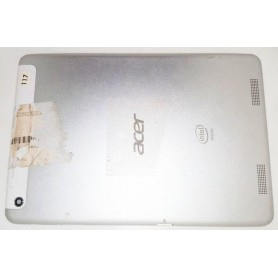 Tampa traseira ou na carcaça do Acer Iconia A1-830
