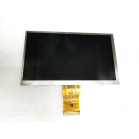 Tela LCD Wolder Mitab City Max H-B07015FPC-31