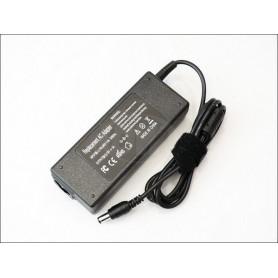 Carregador portátil Toshiba PA2521U-2ACA PA3048U-1ACA PA3049U-1ACA PA3083E-1ACA
