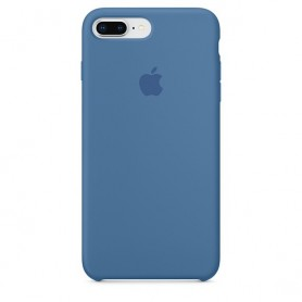 Capa Silicone para iPhone 8 Plus Réplica Original