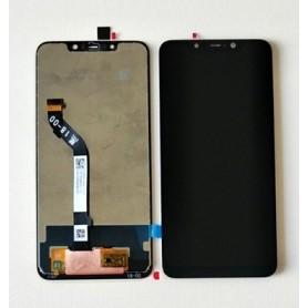 Tela cheia Xiaomi PocoPhone pouco F1 F1 TL062FVMC18-00