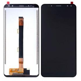 Tela cheia Ulefone Power 3S