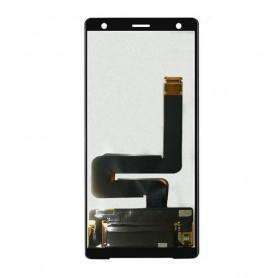 Tela cheia Sony Xperia XZ2 H8296