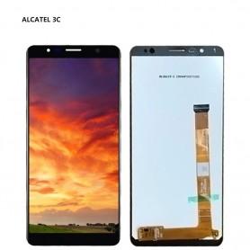Tela cheia Alcatel 3C OT5026 5026