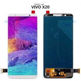 Tela cheia Vivo X20