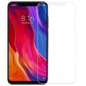 Protetor vidro temperado Xiaomi Mi 8