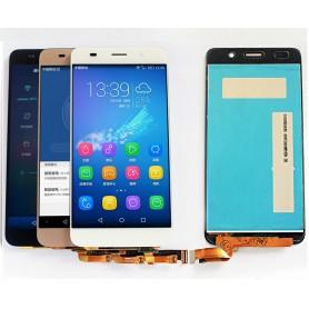 Tela BRANCA Huawei Y6 Honra 4A SCL-L01 SCL-L21 SCL-L04