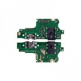 Conector carga flex Huawei Enjoy 8 Plus placa USB