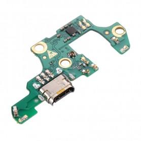 Conector carga flex Huawei Nova 2 placa USB