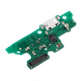 Conector carga flex Huawei Mate 9 Lite placa USB