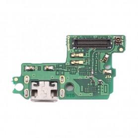 Conector carga flex Huawei Nova Lite placa USB