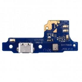 Cabo flex Honra 6 Play conector de carga