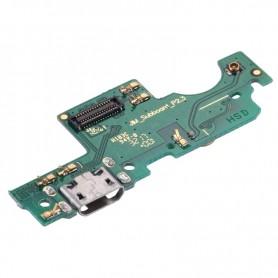 Cabo flex Honra V9 Play conector de carga