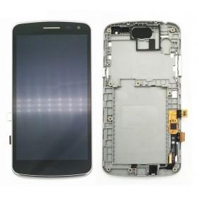 Tela cheia LG K5 Q6 X220DS touch e LCD