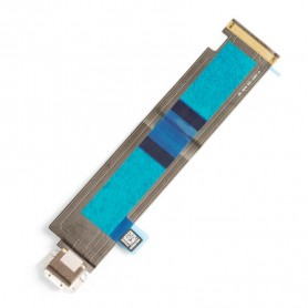 Cabo flex iPad Pro 12.9 conector carga IFC 0316 821-2487-A
