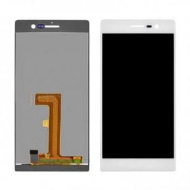 Tela cheia Huawei Ascend P7