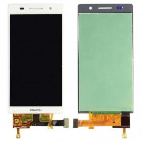 Tela cheia Huawei Ascend P6