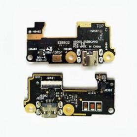 Conector carga flex ASUS Zenfone5 A500KL Original placa USB