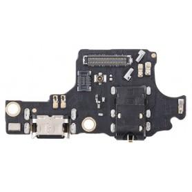 Conector carga flex Honra 10 placa USB