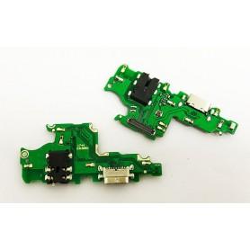 Conector carga flex Honra V10 placa USB