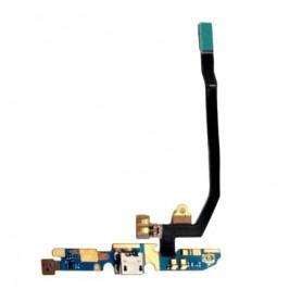 Conector carga flex Lg Optimus 4X Hd P880 placa USB