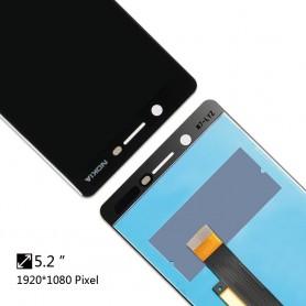 Display LCD Nokia 7