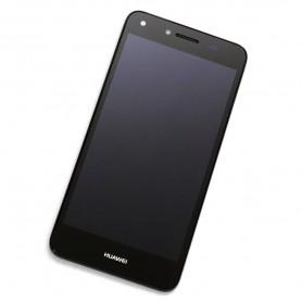 Tela PRETA Huawei Y5 II Y5 2 Honra 5 Honra Play 5
