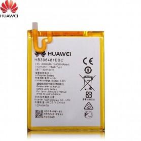 Bateria HB396481EBC Huawei Y6 II G7 Plus G8 G8X Honra 6 5X