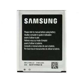 Bateria SAMSUNG S3 EB-L1G6LLU i9300