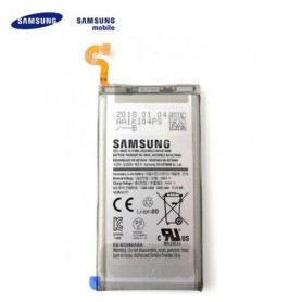 Bateria SAMSUNG Galaxy S9 EB-BG960ABE G960F