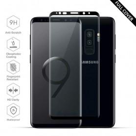 Protetor Vidro Curvado Samsung Galaxy S9 Plus