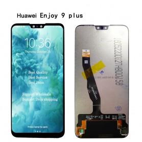 Enjoy 9 Plus LCD e touch
