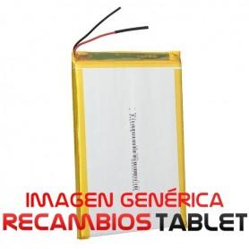 Bateria para Vexia Zippers Tab 8i está sendo