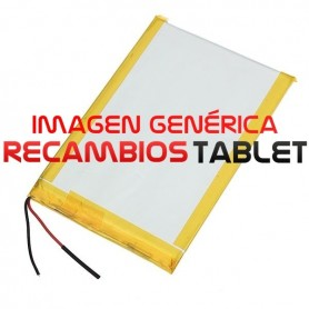 Bateria para Nevir NVR-TAB9 QHD S2