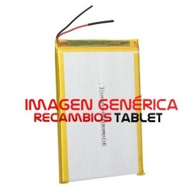 Bateria para SPC Twister 10.1 9766232B QC