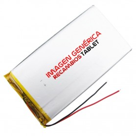 Bateria para Sunstech TAB105 QC BTK