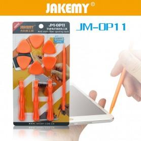 JAKEMY JM-OP11 ferramentas antiestáticas para abrir celular ou tablet