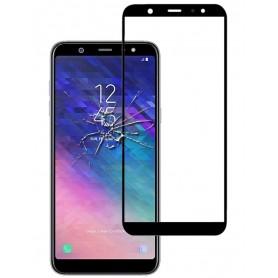 Vidro externo Samsung Galaxy A6 + A6Plus 2018 A605 A605F