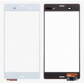 Tela sensível ao toque Sony Xperia Z3 D6603