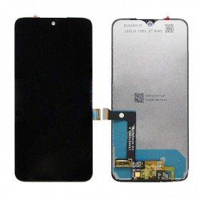 Tela Motorola Moto G7 Plus LCD e touch