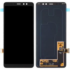 Tela Samsung Galaxy A8 Plus 2018 A730 A730F/DS A730x